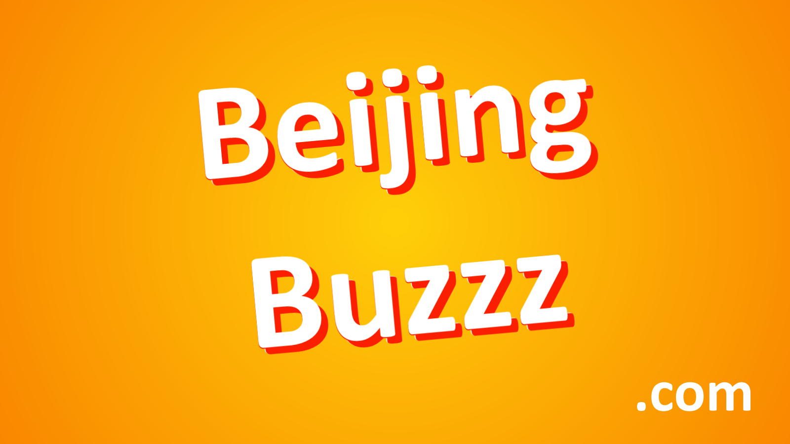 Yet again – West pushes HK BS as a way to try to take over China. What you need to know is all here ...    https://www.beijingbuzzz.com/china-travel-guide-videos/videos/hong-kong/    We`d like to move on, but the supremacist colonialists (and their useful idiots in HK) won`t give up .